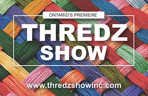 Thredz Show